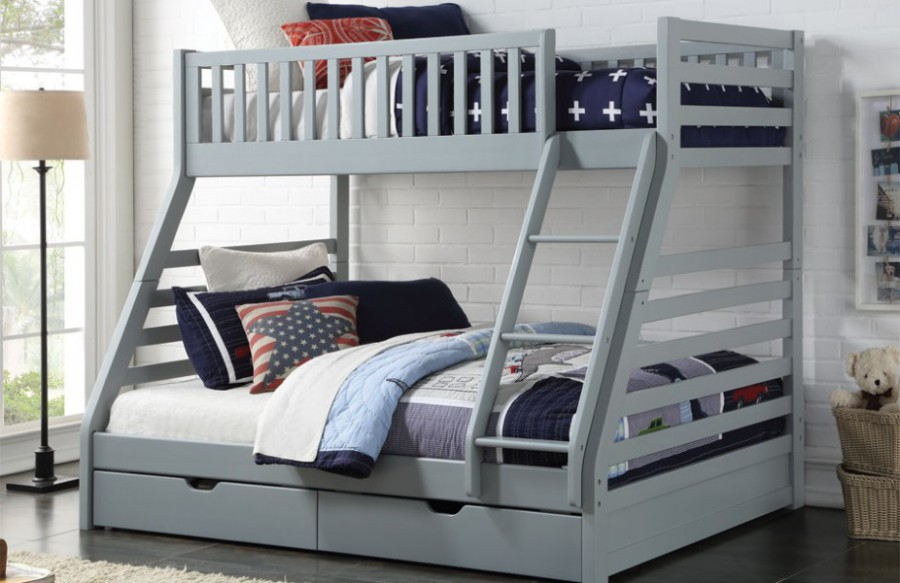 Discount Beds Mattress Belfast Ni 02890 453723 Space Triple Sleeper